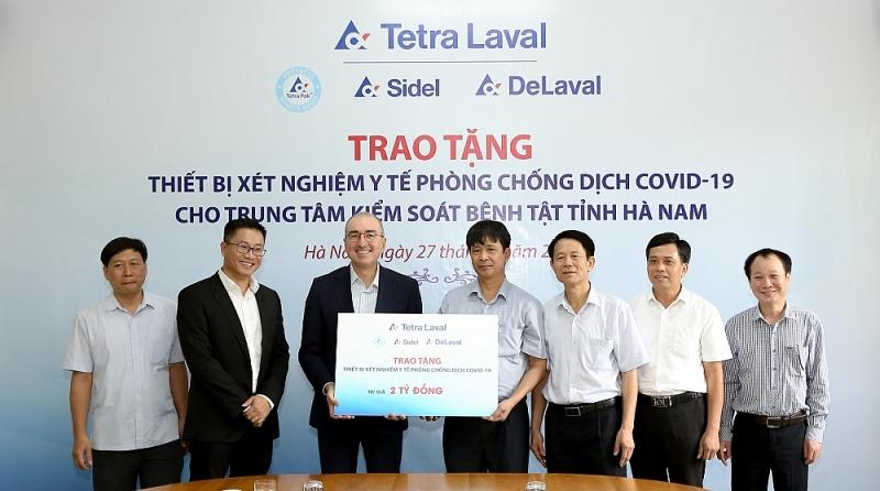 3 mục tiêu phát triển bền vững của Tetra Pak trong năm 2021