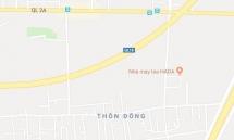 Hà Nội: Tai nạn xe máy thương tâm khiến 3 mẹ con tử vong