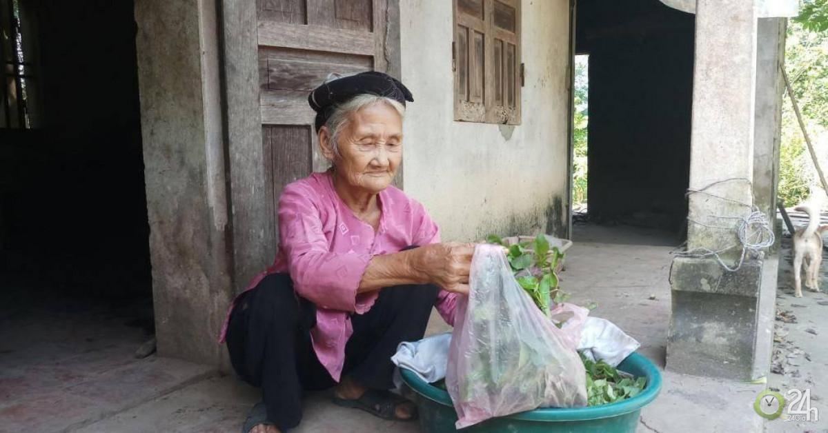 Cụ bà 83 tuổi xin thoát nghèo gây sốt cộng đồng mạng là ai?