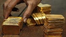 Giá vàng hôm nay (30/9): Vàng cố níu mốc 42 triệu đồng