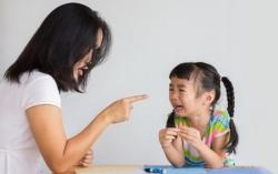 Chuyên gia giáo dục lý giải vì sao cha mẹ hay nổi nóng, quát mắng con