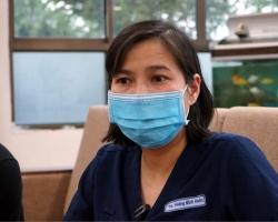 Một tháng chống dịch ở Đà Nẵng là những hồi ức không thể quên
