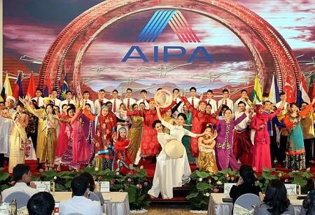 Đại hội đồng AIPA 41