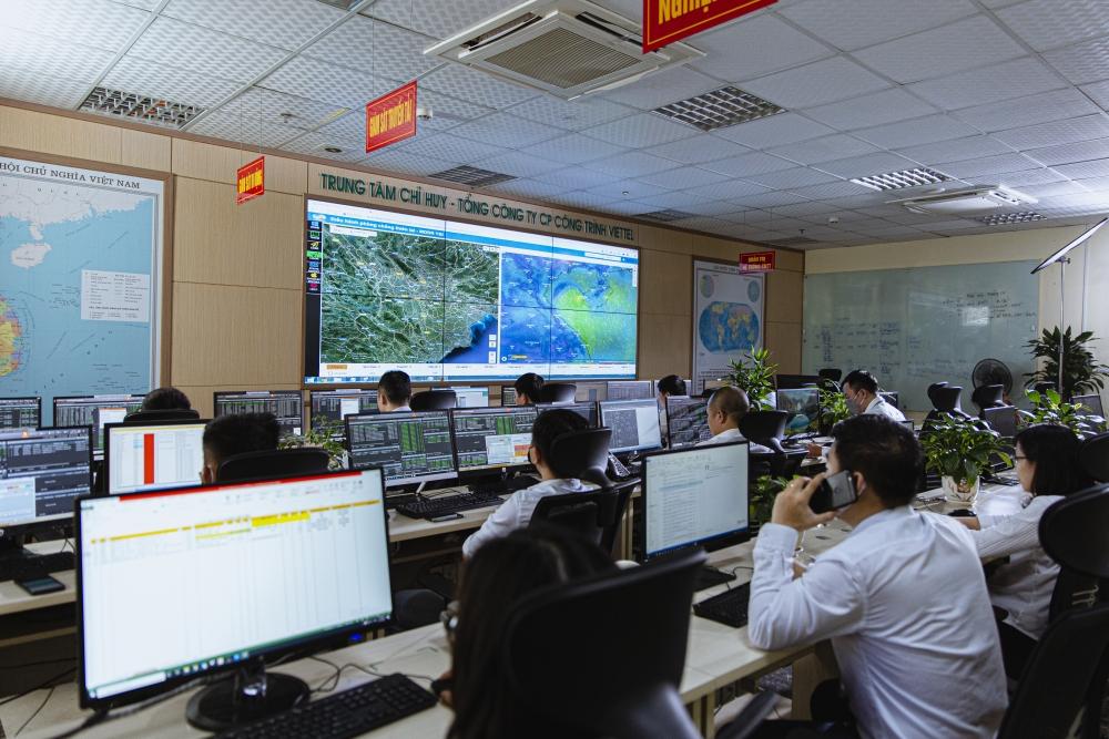 """Doanh nghiệp Việt cạnh tranh danh hiệu cùng """"ông lớn"""" công nghệ thế giới"""