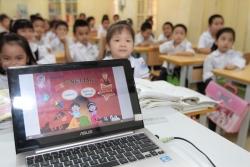 Thông tư mới của Bộ GDĐT: Không được phê bình học sinh tiểu học trước lớp