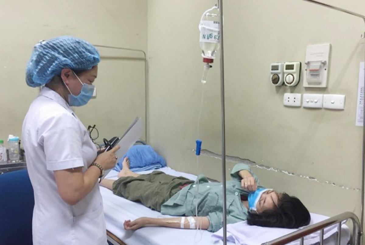 Lưu ý cách chăm sóc bệnh nhân sốt xuất huyết tại nhà