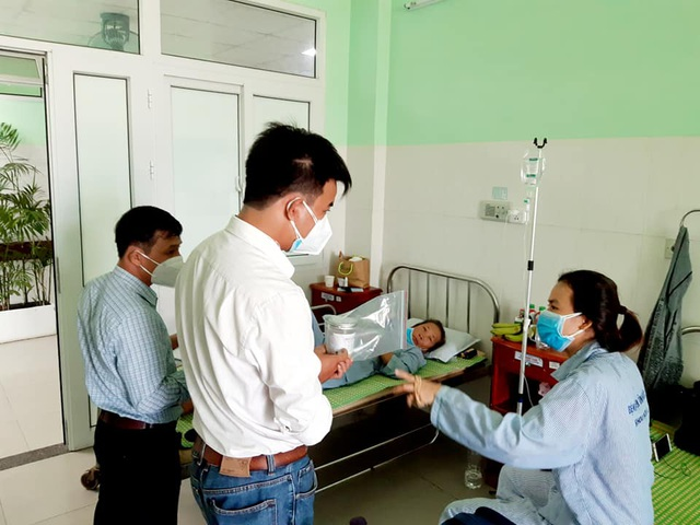 3 người ngộ độc là do độc tố botulinum trong mẫu pate Minh Chay - 1