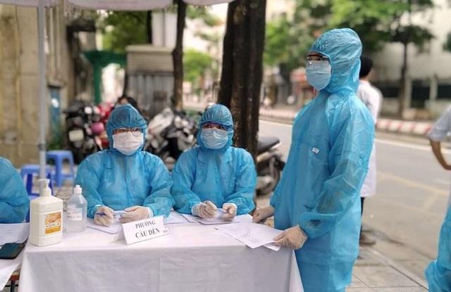 Không ca mắc Covid-19, số ca nhiễm mới và tử vong vẫn tăng trên thế giới - 2
