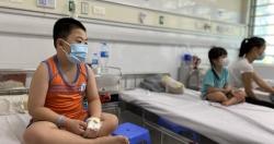 Gia tăng số ca mắc sốt xuất huyết, Bộ Y tế cảnh báo nguy cơ dịch chồng dịch