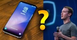 """Bất ngờ trước chiếc điện thoại """"ruột"""" của CEO Mark Zuckerberg"""
