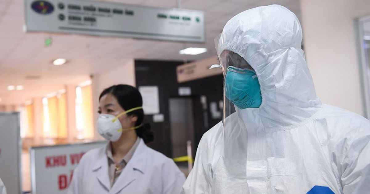 Việt Nam không có ca mắc Covid-19 mới, dịch trên thế giới chưa chững lại