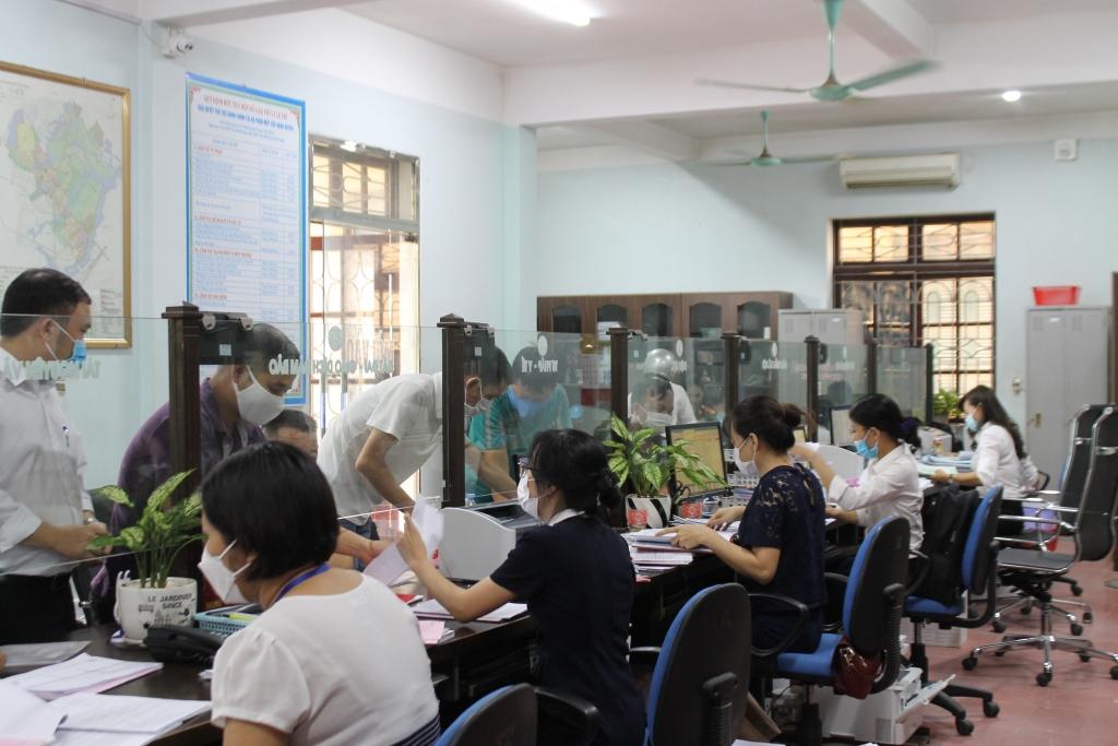 Bắc Giang: Khuyến khích sử dụng dịch vụ bưu chính công ích