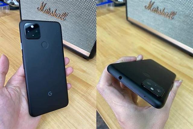 Chưa ra mắt, điện thoại của Google đã bị rao bán tràn lan tại Việt Nam - 2