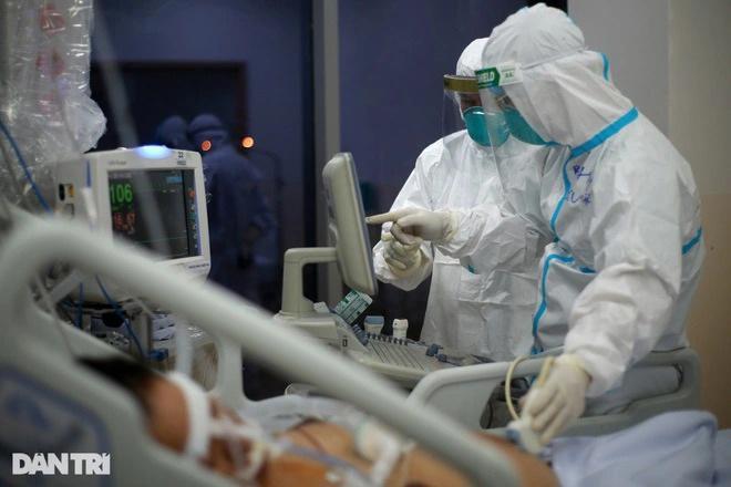 Đang nghiên cứu trình Chính phủ việc bệnh viện tư thu phí điều trị Covid-19 - 1