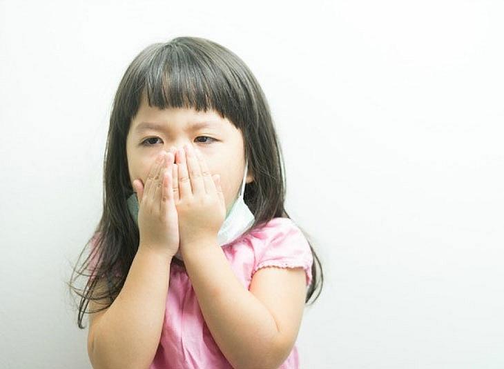 11 bệnh mùa thu đông thường gặp ở trẻ và cách phòng tránh