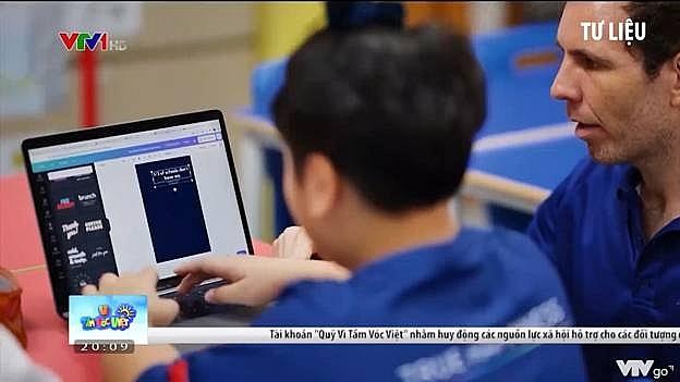 Giữ sức khỏe thể chất, tinh thần khi học trực tuyến
