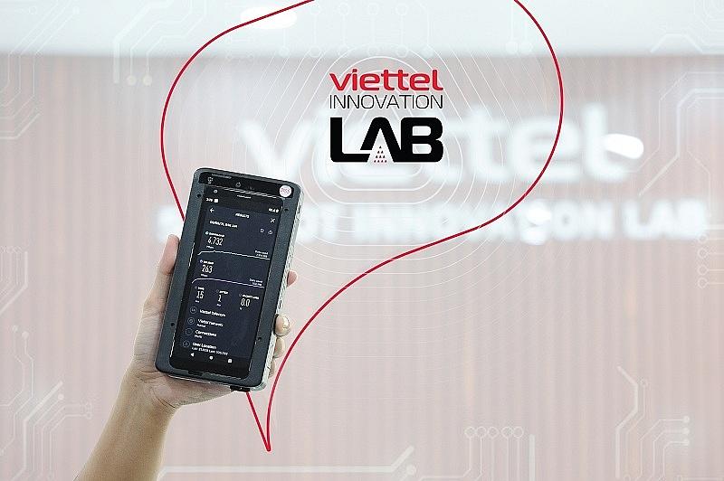 Tốc độ 5G kỷ lục được thiết lập trên mạng Viettel