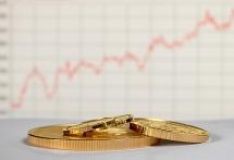 Giá vàng hôm nay 1/10: Vàng bay màu, mất mốc 42 triệu đồng/lượng