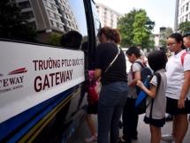 Bộ GD&ĐT đề nghị Bộ GTVT xây dựng tiêu chuẩn xe đưa đón học sinh