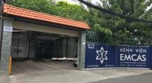 Nguyên nhân 2 người tử vong ở Bệnh viện Kangnam và EMCAS TP HCM