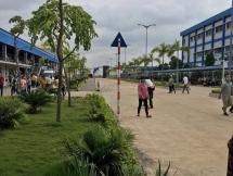 Nam Định: Thêm 20 công nhân nhập viện nghi do ngộ độc khí