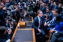 Bất chấp chỉ trích, ông chủ Facebook quyết bảo vệ tiền số Libra