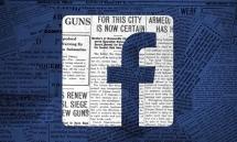 facebook se co them tab tin nong