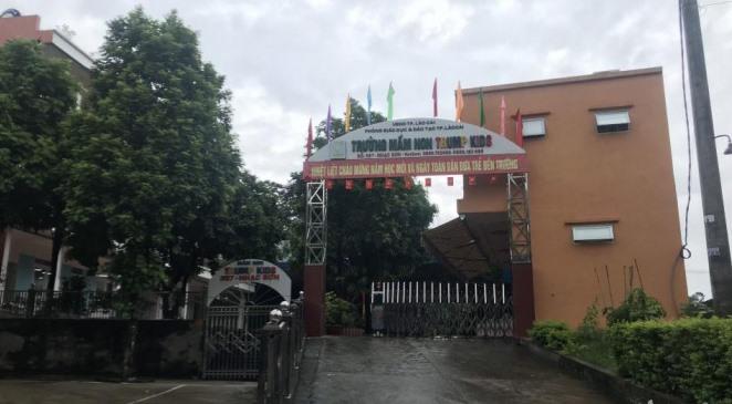 Các cơ quan chức năng ở tỉnh Lào Cai đang tiến hành làm rõ vụ bé gái 2 tuổi bị phụ huynh của bạn hành hung. Ảnh: N. Chuyên