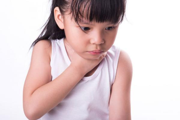 Dị vật đường thở với trẻ: Mối lo lớn từ những…  vật nhỏ