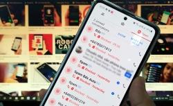 Khóa 34.700 thuê bao phát tán cuộc gọi rác, chặn 9 triệu cuộc gọi giả mạo