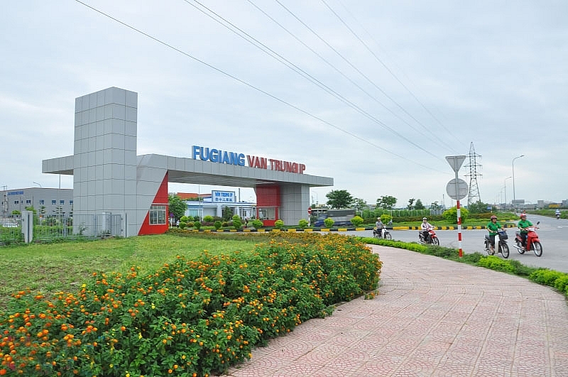 Bắc Giang: Công nghiệp là động lực chính cho phát triển kinh tế