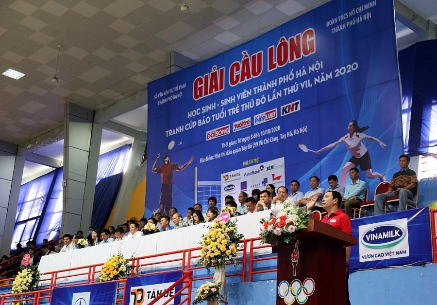 Sự kiện được tổ chức nhằm thiết thực kỷ niệm 66 năm ngày Giải phóng Thủ đô (10/10/1954   10/10/2020); Kỷ niệm 1010 năm Thăng Long   Hà Nội (1010 2020); Chào mừng Đại hội Đảng bộ TP Hà Nội lần thứ XVII nhiệm kỳ 2020 – 2025