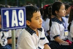 """Giáo viên """"lách"""" quy định để dạy môn Tiếng Việt 1"""