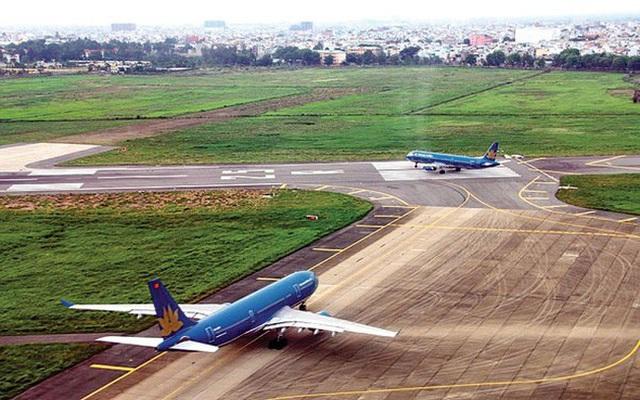 Kiểm toán cao tốc Bắc - Nam, dự án xây dựng, cải tạo các sân bay - 1