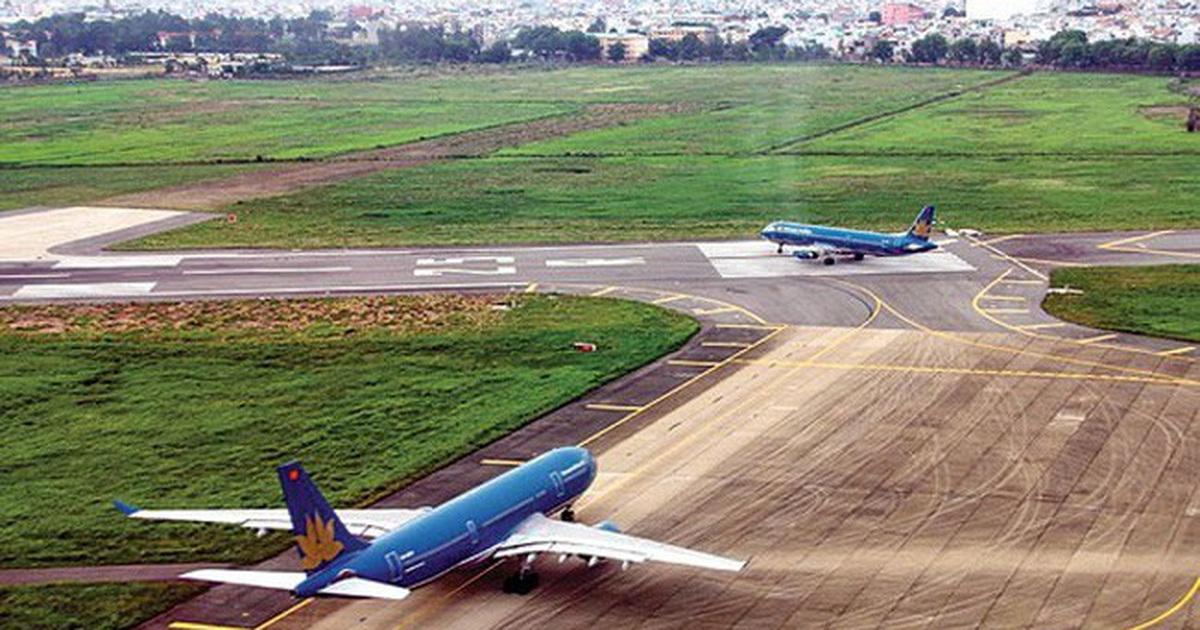 Kiểm toán cao tốc Bắc - Nam, dự án xây dựng, cải tạo các sân bay