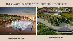 Mallorca River City: Phong cách sống và văn hóa cộng đồng hiện đại