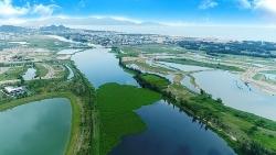 Mallorca River City: Khu đô thị sinh thái ven sông Cổ Cò