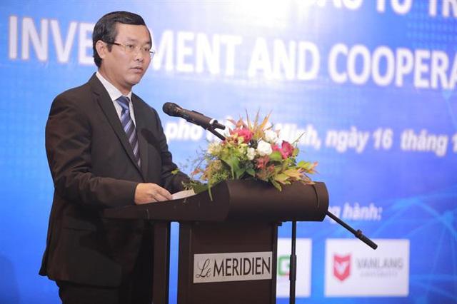 4,4 tỉ USD từ nước ngoài đã đầu tư vào giáo dục Việt Nam - 1