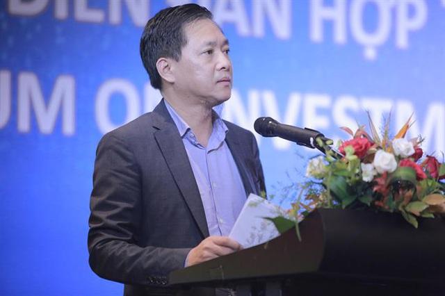 4,4 tỉ USD từ nước ngoài đã đầu tư vào giáo dục Việt Nam - 2