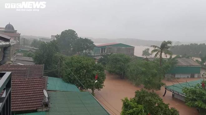 Hà Tĩnh phát lệnh sơ tán gần 15.000 hộ dân, tính tới phương án xấu nhất - 5