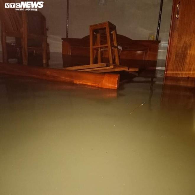 Hà Tĩnh phát lệnh sơ tán gần 15.000 hộ dân, tính tới phương án xấu nhất - 7