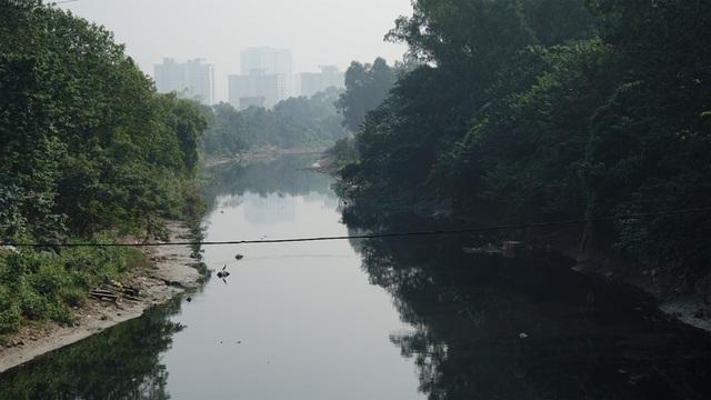 Hà Nội: Hàng trăm tỷ đồng khắc phục ô nhiễm làng nghề, cụm công nghiệp - 1