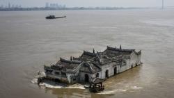 Biến đổi khí hậu gây mưa lũ liên tiếp ở Châu Á