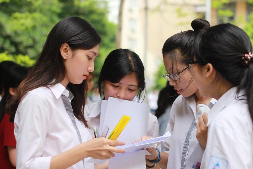"""Bộ GDĐT chính thức """"chốt""""phương án thi tốt nghiệp THPT năm 2021"""