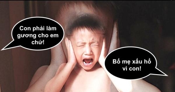 7 dieu cha me khong bao gio nen noi voi con