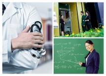 Giáo viên, bác sĩ, bộ đội được ưu tiên vay vốn