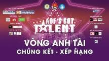 truc tiep chung ket aofs got talent 2019