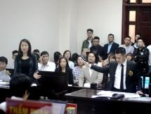 Xử phúc thẩm vụ Tuần Châu kiện đạo diễn Việt Tú