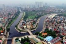 """Chi 150 tỷ bơm nước sông Hồng """"hồi sinh"""" Tô Lịch, chưa nước nào làm"""