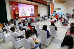 Người Việt trẻ 2020: Đi tìm những vì tinh tú cho bệnh nhân cần máu